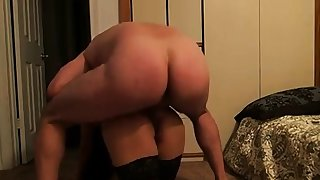 Layman Teen 20 yo Latina fucked by doyen Anal Part 1