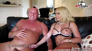 German busty lady hardcore porn blear