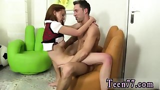 Czech teen amateur and gives it up roguish epoch Redhead